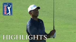 Download Tiger Woods extended highlights | Round 3 | Hero Video