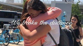 Download MEETING MY GIRLFRIEND FOR THE FIRST TIME // LGBT LDR Video