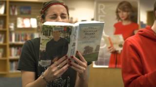 Download CheckItOut - Taylor Swift Parody Video for National Library Week Video