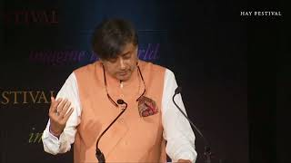 Download Dr. Shashi Tharoor on Hinduism's origins and its philosophical concepts Video
