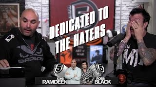 Download MMA Has a Different Breed of Haters | 5 Rounds - Full Show Video