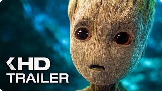 Download GUARDIANS OF THE GALAXY 2 Trailer 2 German Deutsch (2017) Video