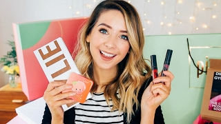 Download Huge PO Box Opening | Zoella Video