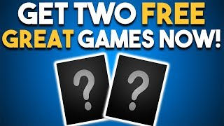 Download GET 2 FREE GREAT GAMES NOW and BAD COMPANY 3 in 2018!? Video