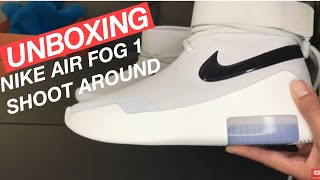Download NIKE X FEAR OF GOD Shoot Around Light Bone UNBOXING & REVIEW Video