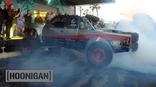 Download [HOONIGAN] Daily Transmission 002: Desert Truck Madness at Dirt Alliance Club Days Video
