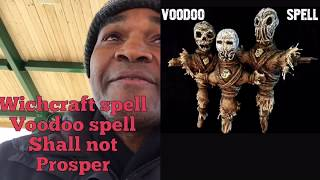 Download Why Witchcraft Spell and Voodoo will not Prosper in your Life? Video