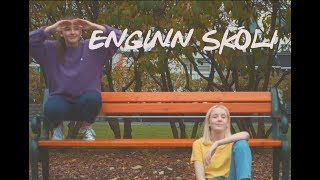 Download Rjóminn - Enginn skóli Video