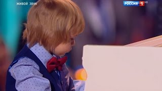 Download Пятилетний пианист покорил всю страну Video