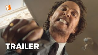 Download The Gentlemen Trailer #1 (2020)   Movieclips Trailers Video
