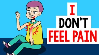 Download I don't Feel Pain and My Life is Super Dangerous | share my story | short stories Video