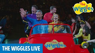 Download The Wiggles: Toot Toot, Chugga Chugga, Big Red Car Video