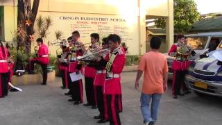 Download 96 Band Bacoor Cavite in Caingin Elem School Malolos City Video