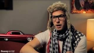 Download Hipster Tea Party with Ryan Hansen Video