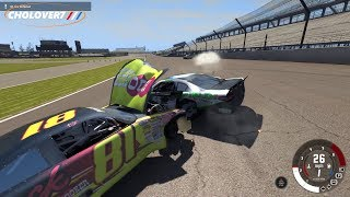 Download 2018 Racing Game Crashes #02 PURE SOUND Video