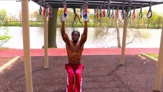Download PULL UPS with Aktion Figures A.K Video