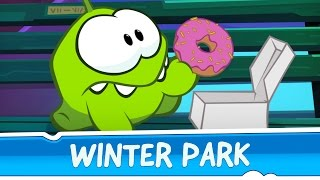 Download Om Nom Stories: Around the World - Winter Park Video