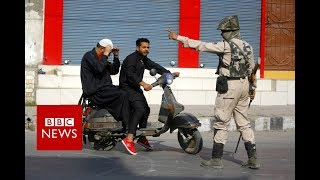 Download Kashmir conflict: Why India and Pakistan fight over it - BBC News Video