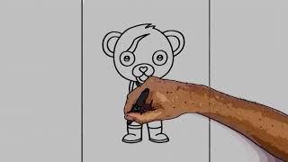 Download fortnite EL MEJOR dibujo ✏✒🖋🖊🖌🖍 ( SIN ANUNCIOS ) Video
