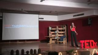 Download Femina Miss India World 2015 | Aditi Arya | TEDxYouth@AISGurgaon46 Video