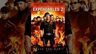 Download The Expendables 2 Video