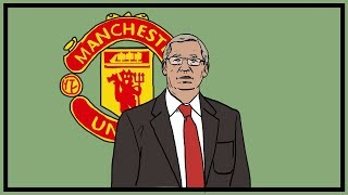 Download Ferguson's Last Season at Manchester United: A Brief History Of Video