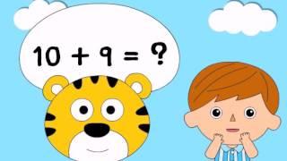 Download สื่อการสอนคณิตศาสตร์ ป.1-ป.3บวก-ลบ-คูณ-หาร Video