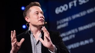 Download The mind behind Tesla, SpaceX, SolarCity ... | Elon Musk Video