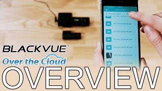 Download BLACKVUE OVER THE CLOUD: Quick Overview Video