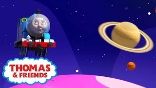 Download Thomas & Friends UK ⭐Where In the World Is Thomas? 🌍🎵⭐Teamwork 🎵Song Compilation ⭐Songs for Kids Video