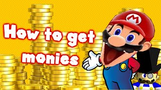 Download SM64 Guides: How to get dem coins. Video