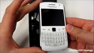 Download Unboxing Blackberry Curve 9360 White Edition - HD Video