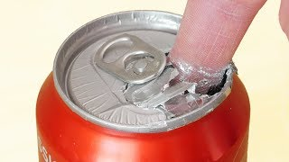 Download Amazing - What Gallium does to an Aluminium Can Video