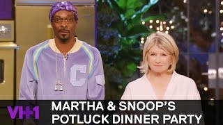 Download Martha & Snoop's Potluck Dinner Party | Official Super Trailer | Premieres November 7th + 10/9C Video