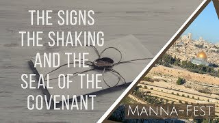 Download The Signs, The Shaking, and The Seal of The Covenant | Episode 896 Video
