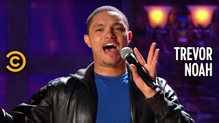 Download Trevor Noah: African American - Coming Home to the Motherland Video