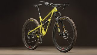 Download Santa Cruz Hightower LT Review - 2018 Bible of Bike Tests Video