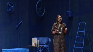 Download The Memory Keeper: Remembering Partition Through Objects   Aanchal Malhotra   TEDxBangalore Video