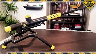 Download This Homemade Cannon Is Better Than Expected Video