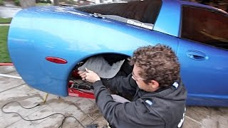 Download Good Bye Fenders, Hello Clearance Video