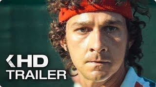 Download BORG VS. MCENROE Trailer (2017) Video