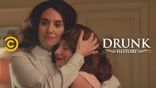 Download Edie Windsor's Long, Hard Fight for Marriage Equality (feat. Alison Brie) - Drunk History Video