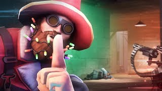 Download Dont Scare The Free 2 Play! [TF2] Video