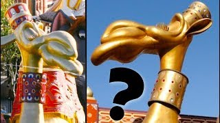 Download Top 5 Myths & Secrets of the Spitting Camels at Magic Kingdom Video