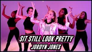 Download ″Sit Still, Look Pretty″ by Daya - Official Cover by Jordyn Jones Video