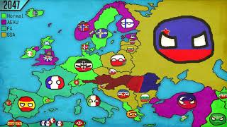 Download [HD] Alternate Future of Europe | THE MOVIE | IN COUNTRYBALLS | ANIMATED Video