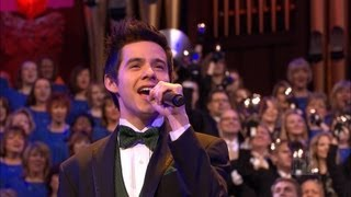 Download David Archuleta and the Mormon Tabernacle Choir - A Wondrous Christmas Video
