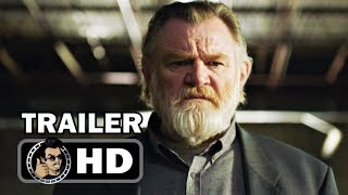 Download MR. MERCEDES Official Trailer (HD) Brendan Glesson/Stephen King Mystery Series Video