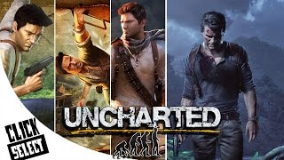 Download The Evolution of Graphics: Playstation (Uncharted Edition) Video