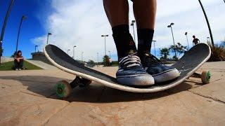 Download 100% PVC SKATEBOARD DECK! | YOU MAKE IT WE SKATE IT EP 98 Video
